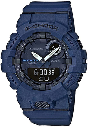 Casio G-Shock Bluetooth Step Tracker