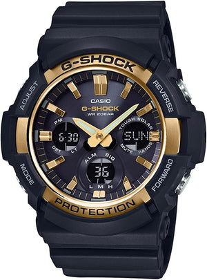 Casio G-Shock GAS100