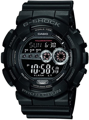 Casio G-Shock GD100