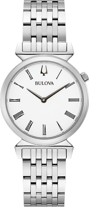 Bulova Regatta Ladies