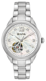 Bulova Automatic Ladies