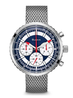 Bulova Special Edition Chronograph C Men's Watch 96K101