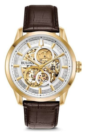 Bulova Sutton Automatic 96A208