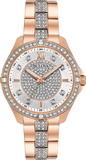 Bulova Crystal Ladies