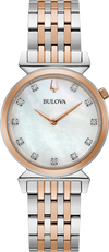 Bulova Regatta Ladies Diamond