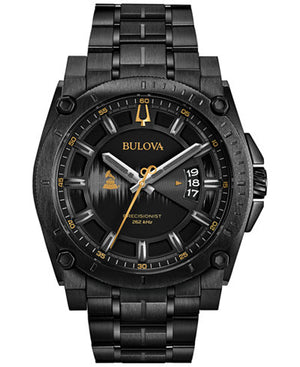 Bulova Special GRAMMY® Edition Precisionist Watch 98B295