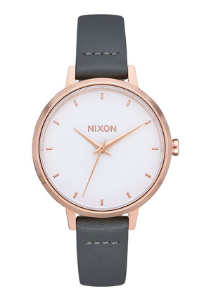 Nixon Medium Kensington Leather