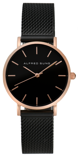Alfred Sung Alanis Petite