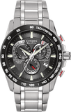Citizen Eco-Drive Perpetual Chrono A-T