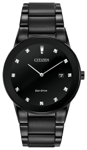 Citizen Eco-Drive Axiom Diamond