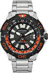 Citizen Eco-Drive Promaster GMT