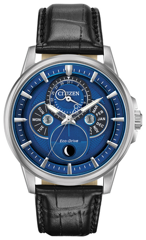 Citizen Eco-Drive Calendrier
