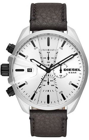 Diesel MS9 Chrono Leather