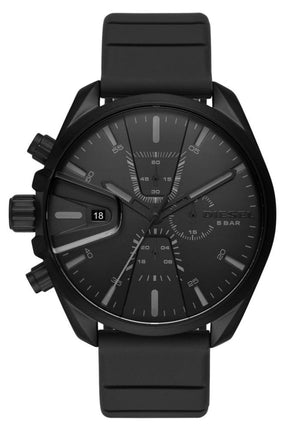 Diesel MS9 Chrono Silicone