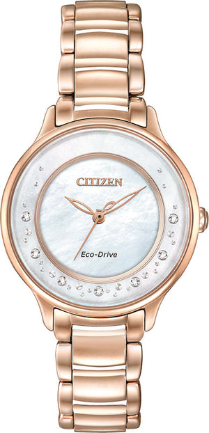 Citizen Eco-Drive L Collection
