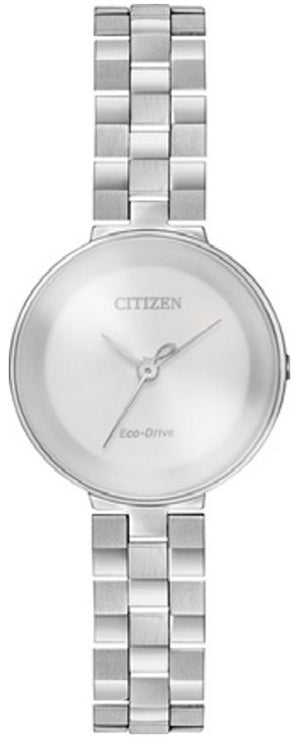 Citizen Eco-Drive Silhouette