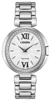Citizen Eco-Drive Capella SS