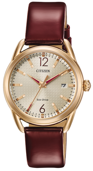 Citizen Drive LTR