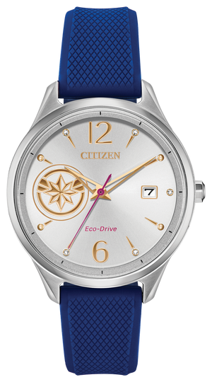 Citizen Eco-Drive Captain Marvel