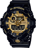Casio G-Shock GA710