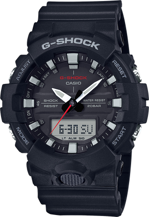 Casio G-Shock GA800