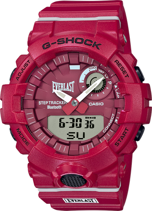 Casio G-Shock Bluetooth Power Traine Limited Edition Everlast