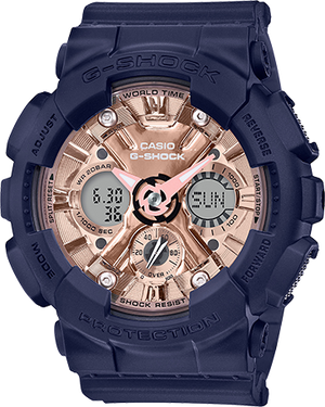 Casio G-Shock GMAS120