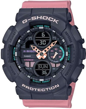 Casio G-Shock GMAS140