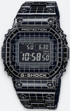 Casio G-Shock Metal Solar