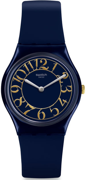 Swatch Back In Time