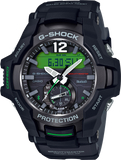 Casio G-Shock Gravity Master