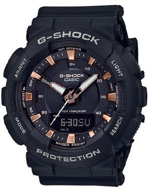 Casio G-Shock GMAS130