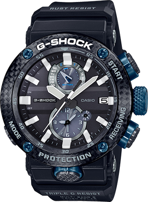 Casio G-Shock Gravity Master GWR