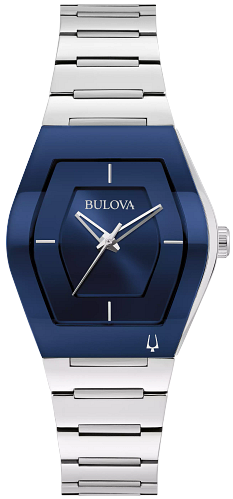 Bulova Gemini Ladies