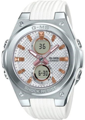 Casio G-Shock MSGC100
