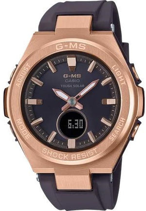 Casio G-Shock MSGS200