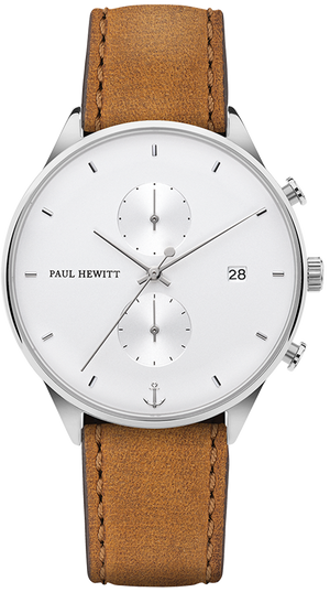 Paul Hewitt Chrono