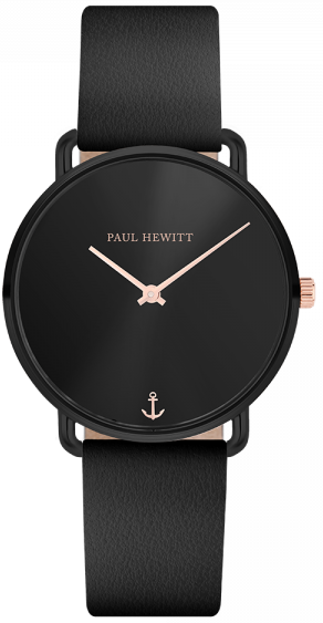 Paul Hewitt Miss Ocean Leather