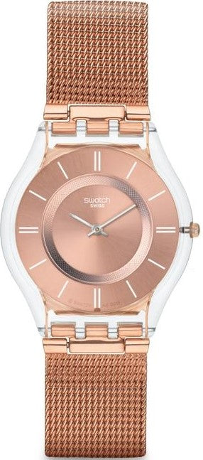 Swatch Hello Darling