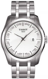 Tissot Couturier SS