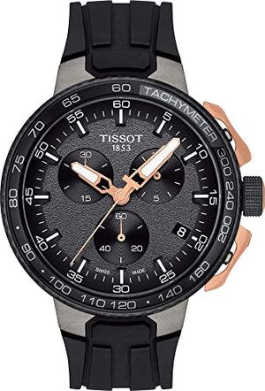 Tissot T-Race Chronograph Cycling Chronograph