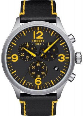 Tissot Chrono XL Tour De France