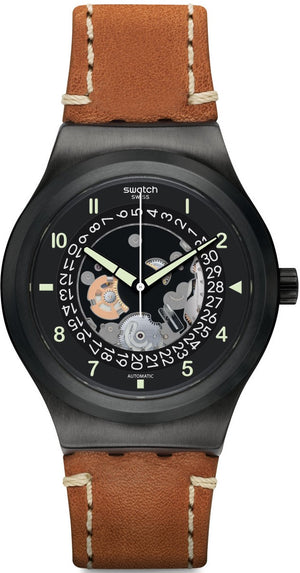 Swatch Thought