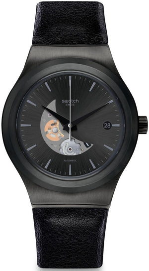 Swatch Pilote