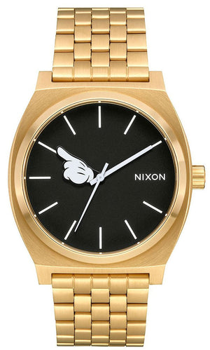 Nixon Time Teller Mickey Mouse A0453097
