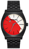 Nixon Time Teller Metallica  Kill Em All A0453102