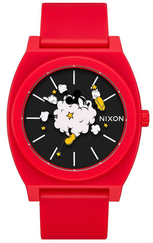 Nixon Time Teller P Mickey Mouse A1193098
