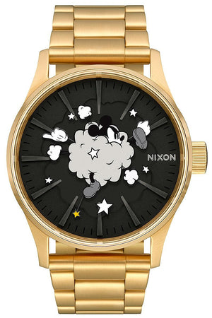 Nixon Sentry SS Mickey Mouse A3563092