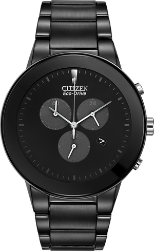 Citizen Eco-Drive Axiom Chrono AT224