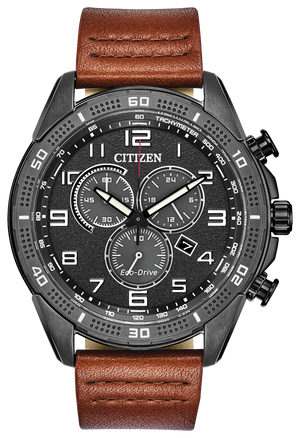 Citizen Eco-Drive AR - ACTION REQUIRED AT2447-01E